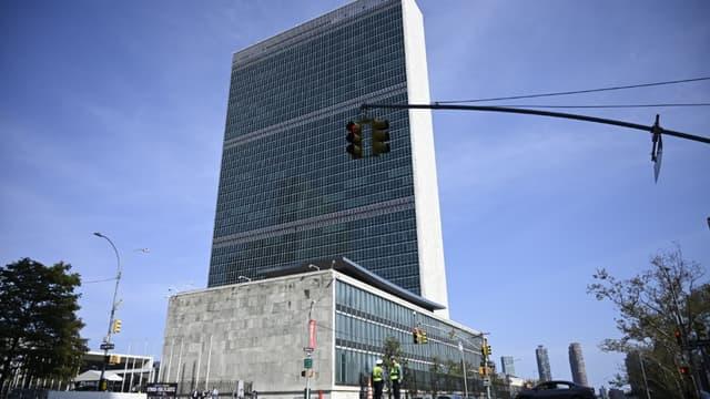 Le sommet sur le climat commence ce lundi au siège de l'ONU à New York