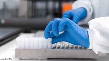 Novacyt, cette biotech franco-britannique qui s'envole de près de 14.000% sur un an