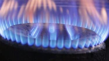 Les tarifs réglementés du gaz vont baisser de 0,56% en moyenne au 1er février 2017 (image d'illustration)