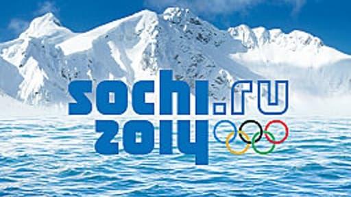 JO d'hiver 2014 de Sotchi en Russie