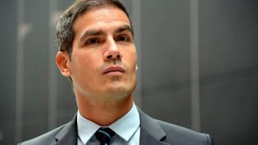 Mathieu Gallet a exclu de démissionner.