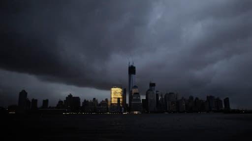 L'ouragan Sandy devrait avoir un fort impact sur l'économie américaine.