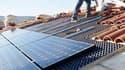 90 % des Français veulent des panneaux photovoltaïques sur leur toiture