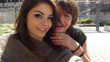Allison, 19 ans, et sa mère Marie-Josée, 53 ans, ont mystérieusement disparu le 14 juillet