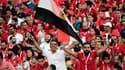 Les fans égyptiens sont venus en masse pour le match d'ouverture de la CAN 2019.