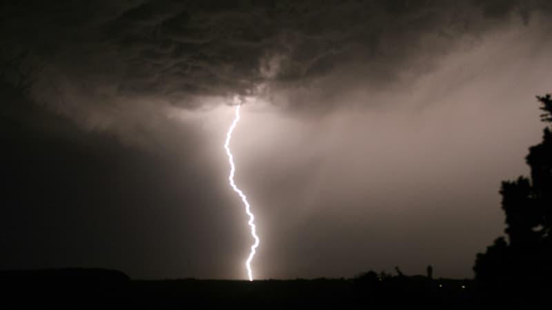 VRAI-FAUX: Cinq idées reçues sur les orages