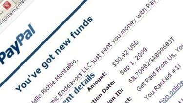 José Montet réclame 960 millions d'euros de dommages et intérêts à eBay et PayPal.