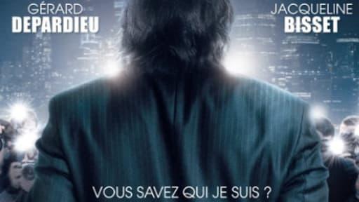 """""""Welcome to New York"""", le film sur l'affaire DSK, n'a pas pu sortir simultanément en VoD et en salles"""