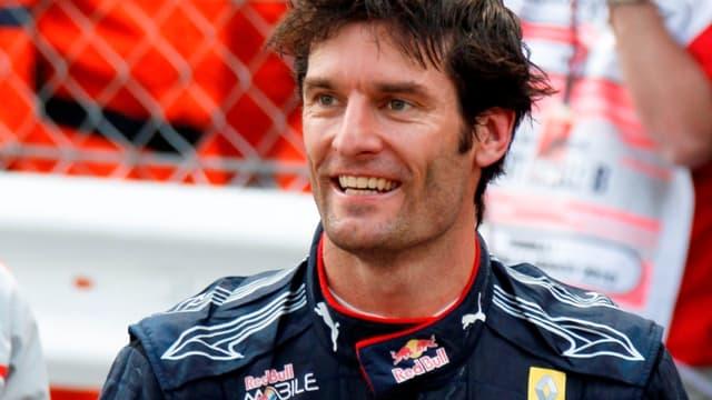 Red Bull aurait trouvé le successeur de Mark Webber