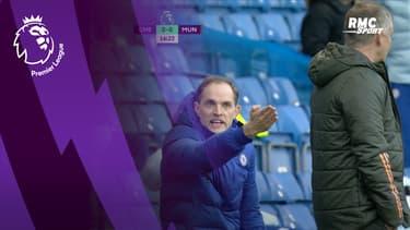 Chelsea-Manchester United : La grosse colère de Tuchel contre Solskjaer...