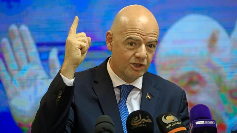 la FIFA réclame un dialogue entre l'UEFA et les clubs frondeurs