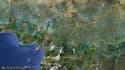 L'enlèvement a eu lieu dans la localité camerounaise de Dadanga, au nord du Cameroun.