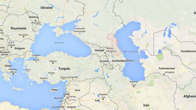 Un policier tué dans l'explosion d'une voiture, 2e incident en 24 heures au Daguestan en Russie - Mercredi 30 mars 2016