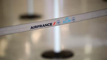 Les négociations reprennent chez Air France.