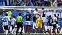 Les 48 premiers matches de la Coupe du monde ont généré 204 millions d'euros sur les sites des 12 opérateurs actifs en paris sportifs agréés par l'ARJEL.