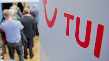 L'Allemand TUI se dit optimiste pour l'été