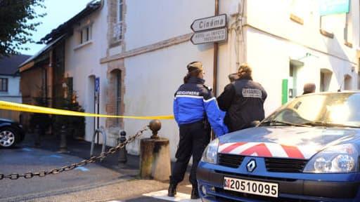 Un bijoutier de Sézenne dans la Marne a tué jeudi un braqueur.