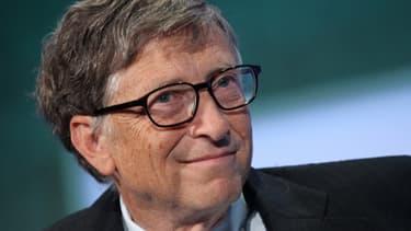 Bill Gates a reconnu que le raccourci Crtl+Alt+Suppr était une erreur.
