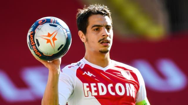 Wissam Ben Yedder - Monaco