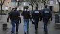 Trois jeunes gens de confession juive ont été victimes d'une violente agression samedi soir à Villeurbanne