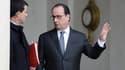 Manuel Valls et François Hollande vont annoncer des mesures pour lutter contre le chômage.