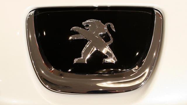 Les ventes de PSA Peugeot-Citroën ont repris des couleurs en octobre.