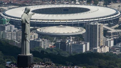 Les travaux sur les douze stades du Mondial ont coûté 10,7 milliards d'euros. Mais ils ne seront pas pour autant finis à temps.