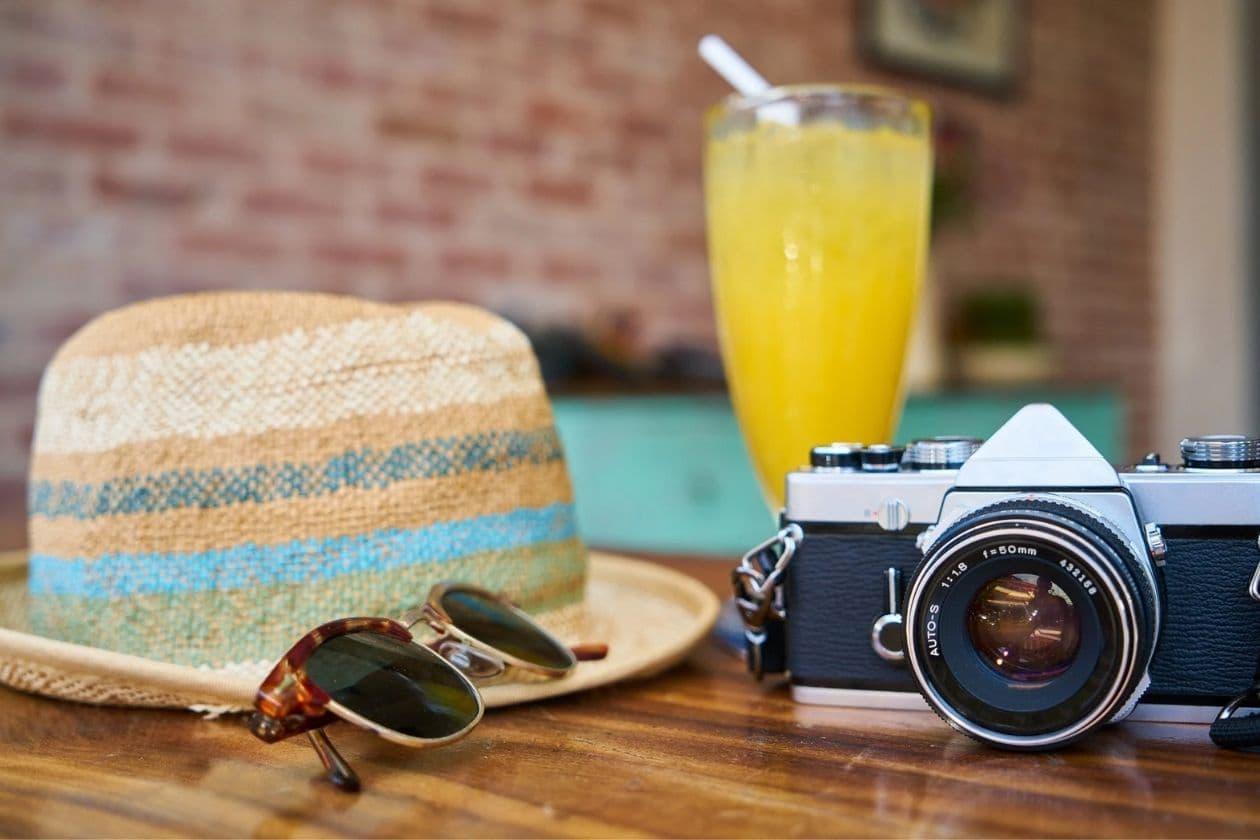 Profitez des offres pour votre départ en vacances