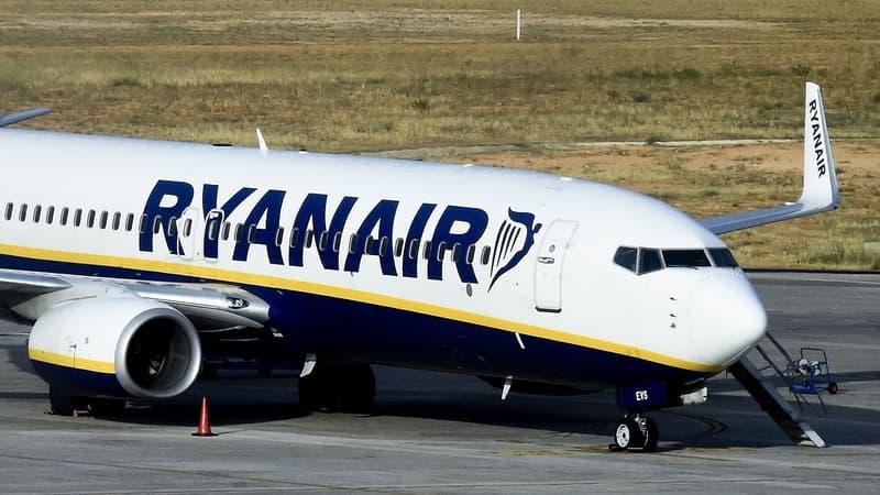 Ryanair installe officiellement à Beauvais sa 4e base française