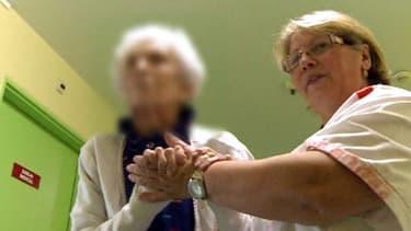 98% des plus de 65 ans se disent favorables à l'euthanasie.