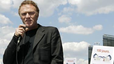 Christophe Hondelatte en 2010