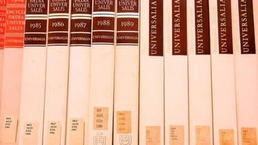 L'encyclopédia a abandonné les éditions papiers depuis 3 ans maintenant.