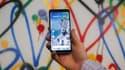 Le nouveau venu de la gamme de smartphone Pixels de Google pourrait être dévoilé mi-octobre. (image d'illustration)