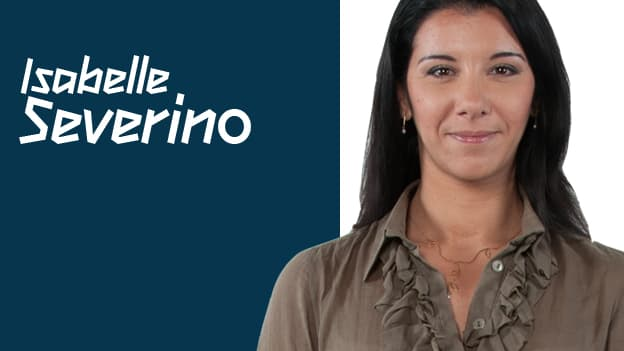 Isabelle Severino