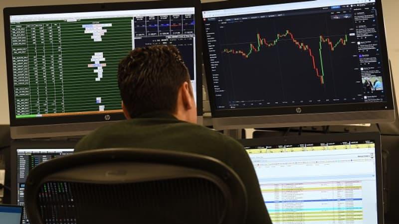 Le marché parisien reprend déjà 1,5%, intégrant une restructuration inéluctable d'Evergrande
