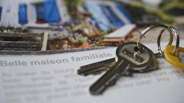 Emmanuel Macron a évoqué l'idée d'une réforme de la fiscalité des plus-values immobilières, lors d'un échange dans le cadre du Grand débat national.