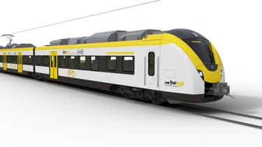 Alstom a déjà vendu 2800 trains Cordia.
