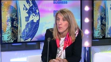 Laurence Broseta, la directrice générale France de Transdev, était l'invitée de Good Morning Business jeudi 11 décembre.