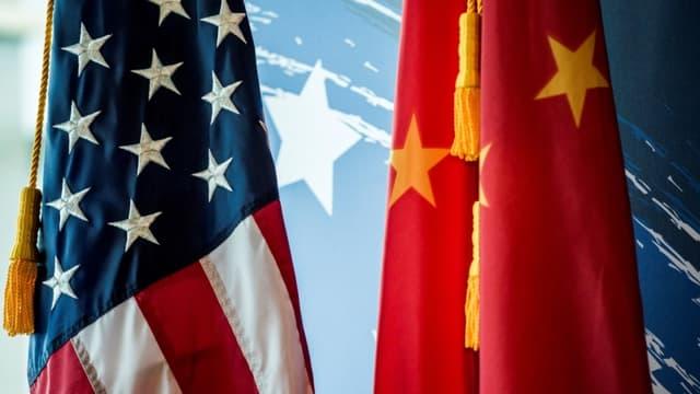 La Chine promet des représailles immédiates aux USA en cas de droits de douanes