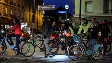Le  vol de vélos se multiplient et les méthodes des voleurs se perfectionnent