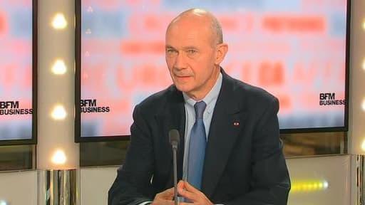 Pascal Lamy approuve le discours pro-entreprise de Manuel Valls