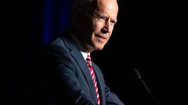 Joe Biden le 16 mars 2019 à Dover, dans le Delaware.