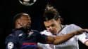 Le Bayern du défenseur belge a largemtn pris le dessus sur l'OL de l'attaquant français pour accéder à la finale de la Ligue des champions.
