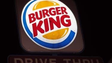 Burger King compte laisser les Quick halal tels qu'ils sont, sans les convertir à son nom.