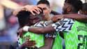 Le Nigeria, rejoint les huitièmes de la Coupe d'Afrique des nations 2019.