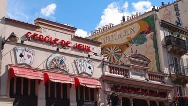 Le cercle de jeux Clichy Montmartre est le dernier en activité à Paris