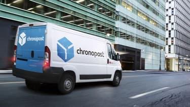 Chronopost, spécialisée dans la livraison express, acheminera les paquets à la maison le dimanche, service qui sera présenté le 14  septembre 2017.