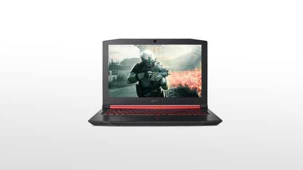 "L'Acer Nitro 5 15,6"""