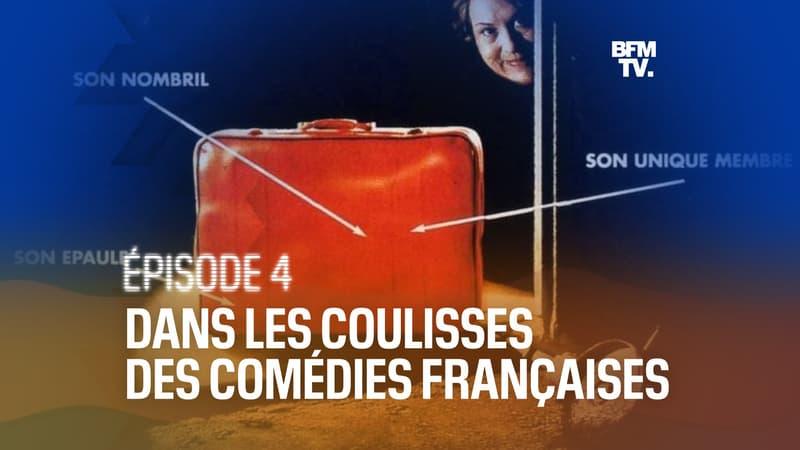"""""""Le Tronc"""", la comédie macabre de Karl Zéro sur un cadavre qui parle"""