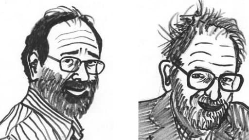 Alvin Roth et Lloyd Shapley ont remporté le Nobel d'économie pour leur travaux sur la théorie des jeux
